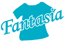 Fantasia Textildruck Hildesheim Logo