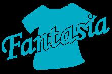 Fantasia Textildruck Hildesheim Logo