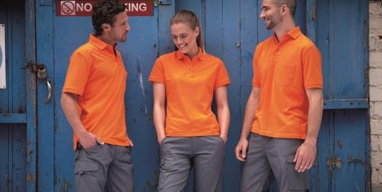 Workwear Textildruck Hildesheim